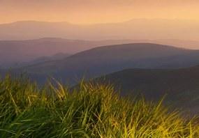 Bimago Tablou - Land of Calm 100x50 cm