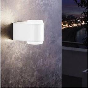 Eglo 95077 - Corp de iluminat perete exterior BRIONES 2xLED/3W/230V