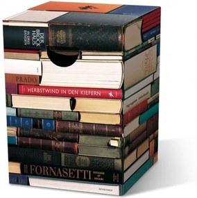 Taburet Remember Bookworm