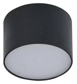 Azzardo AZ2254 - Plafonieră LED MONZA 1xLED/5W/230V