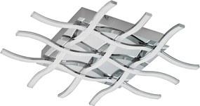 Eglo 95569 - LED Plafoniera LASANA 1 LED/36W/230V