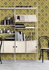 MINDTHEGAP Tapet - Italian Tile