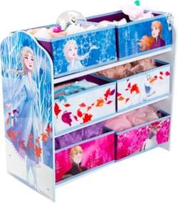 Organizator de jucării Frozen 2  congelate