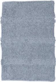 Covoras Baie Nosce, Bumbac, Gri, 40x60 cm