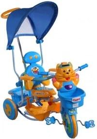 Tricicleta Arti Tigru 2880 Albastru