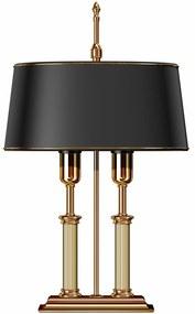 Lampa birou gold M-665 El Casco
