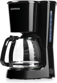 Cafetiera Cafe de Lux 800W 1.5l negru G3Ferrari