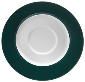 Farfurioara 15.5cm Aura Green