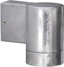 Nordlux Castor Maxi 71371131 Aplice pentru iluminat exterior Zinc 1 x GU10 max. 28W 7,5 x 12,5 x 12,5 cm