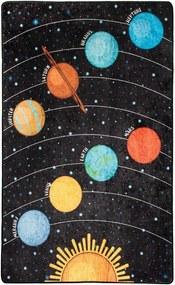 Covor copii Galaxy, 140 x 190 cm
