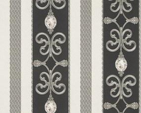 Tapet Black and White 3 No.8913 8913-34