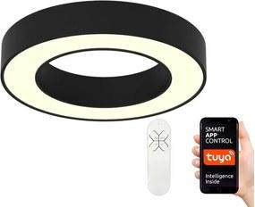 Immax NEO 07097L - LED Plafonieră dimmabilă PASTEL LED/52W/230V 60 cm