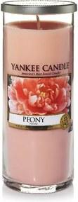 Yankee Candle lumânare parfumată Peony Décor mare