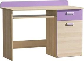 Masa PC, frasin/violet, EGO
