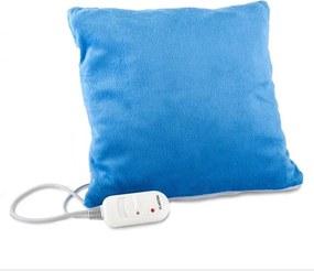 Klarstein Winter Dreams, 45W, pernă încălzită, 35 x 35cm, lână, albastru