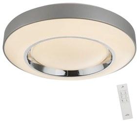 Globo 48397-36 - LED Plafonieră dimmabilă KOVARRO 1xLED/36W/230V + Telecomandă