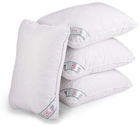 Set 4 perne medicinale Somnart HypoallergenicMed, lavabile la 95°C