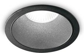 Spot-Incastrat-GAME-ROUND-BLACK-BLACK-192314-Ideal-Lux