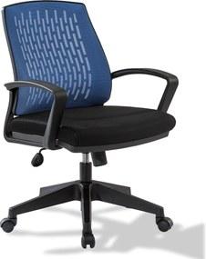 Scaun Comfort Blue 63x95x63 cm