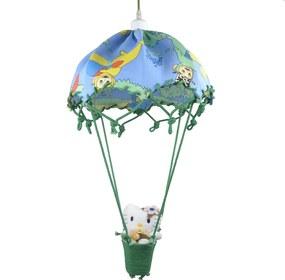 Lampa copii 1xE27/60W/230V W-P 905