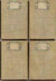 MINDTHEGAP Tapet - Fabric Covers Antique