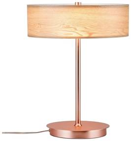 Paulmann 79647 - Lampă de masă NEORDIC 2xE27/20W/230V