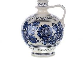 Ulcior ceramica albastra de Corund 1 l
