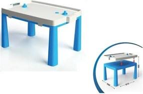 MyKids - Set masa copii+scaun taburet  04580/1 Albastru