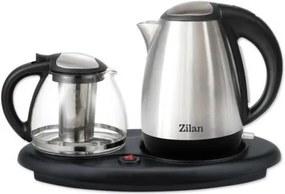 Set fierbator ceai+cafea Zilan ZLN-9140 ZLN-9140