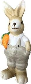 Iepuras Orange Carrot