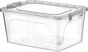 Orion Cutie de depozitare din plastic, 25 l