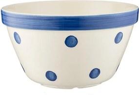 Bol din ceramică pentru budincă Mason Cash Basin, ⌀ 16 cm, albastru