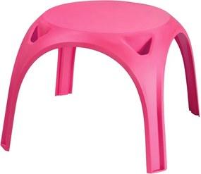 Masă pentru copii Curver Pink, roz