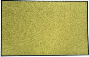 Covor intrare WASH&CLEAN 80x120cm verde (Covor intrare )