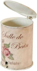 Coș de gunoi pentru baie Antic Line Salle de Bain