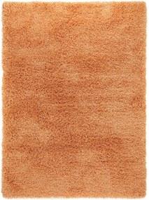 Covor Shaggy Sophie, Orange - 160x230 cm
