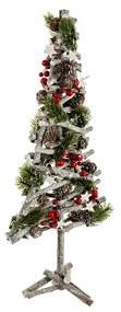 Decoratiune Craciun JJA Christmas Tree 57cm