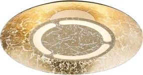 Plafoniera LED 6W auriu Tabea Globo Lighting 41900-6