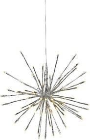 Decorațiune luminoasă LED pentru exterior Best Season Firework, Ø 40 cm