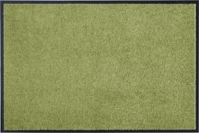 Covoras Intrare Wash & Clean, Verde, 90x150