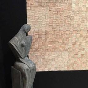 Mozaic Marmura Rodon Dizzy 4.8 x 4.8 cm