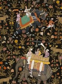 MINDTHEGAP Tapet - Hindustan Anthracite