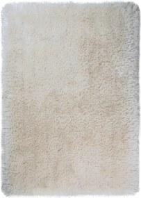 Covor Flair Rugs Pearls, 80 x 150 cm, alb