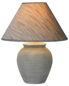Lucide 47507/81/36 - Lampă de masă RAMZI 1xE27/40W/230V v.42cm