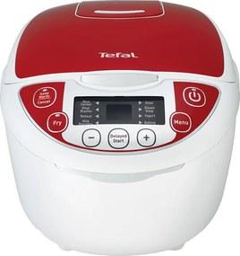 Multicooker Tefal Fuzzy Logic RK705138, 750W