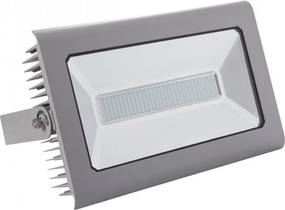 Kanlux Antra 25700 Aplice pentru iluminat exterior gri aluminiu LED - 1 x 200W 15000lm 4000K IP65