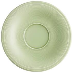 Farfurioara 15.5cm verde Sweet