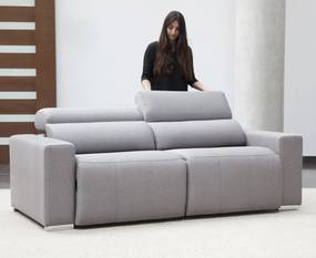 Canapea ergonomica customizabila Compozitia 2