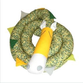 Aparatoare patut BABY Dragon Verde