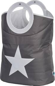Cos pentru Rufe  - White Star